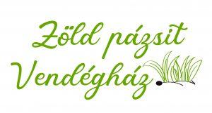 Zöld pázsit logó